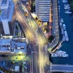 Tokyo Roads — Stock Photo #25910133