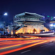 Dongdaemun Gate — Stock Photo