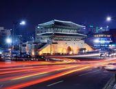 Dongdaemun Gate — Stock Photo