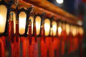 Temple de man mo — Photo