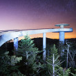 Stock Photo: Clingman's Dome