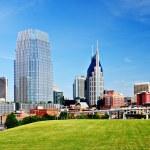Nashville Tennessee — Stock Photo