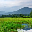 Stock Photo: Cades Cove in Smoky Mountains