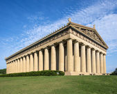 Parthenon Replica — Stock Photo