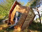 I danni da terremoto tohoku e tsunami — Foto Stock