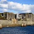 Gunkanjima — Stock Photo