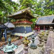 Stock Photo: Toshogu shrine