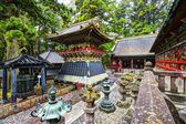 Toshogu shrine — Stock Photo
