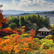 Ginkaku-ji Temple in Kyoto — Stock Photo #28501127