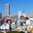 Stock Photo: Yokohama, Japcityscape