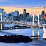 Tokyo Bay — Stock Photo #28880387