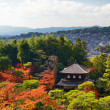 Ginkaku-ji Temple in Kyoto — Stock Photo #28880477