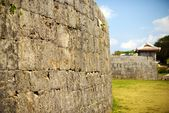 Shuri Castle Grounds — Stock Photo