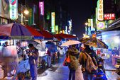 Night Market — Foto Stock