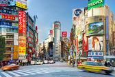 Shibuya Tokyo — Stock Photo