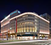 Daimaru Department Store — Stock Photo