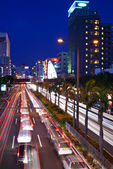 Naha, Okinawa Cityscape — Stock Photo