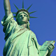 Statue of Liberty — Stock Photo #30557835