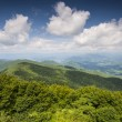 Stock Photo: AppalachiMountains