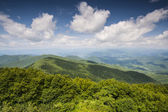 Appalachian Mountains — Stock Photo