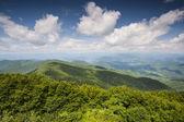 Appalachian Mountains — Stock Photo