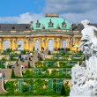 Stock Photo: Schloss