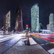 Berlin Financial District — Stock Photo #32797547