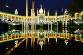 Moorish Theater of Copenhagen — Stock Photo