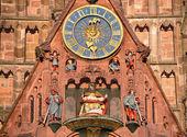 Frauenkirche Nuremberg — Photo