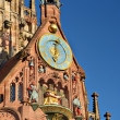 Stock Photo: Frauenkirche Nuremberg