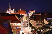 Nuremberg Skyline — Stock Photo