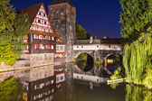 Nuremberg Germany — Stock Photo