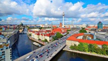 Berlin Germany — Stock Video
