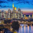 Stock Photo: Frankfurt Germany