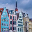 Rostock Germany — Stock Photo #33185035