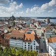 Rostock Germany — Stock Photo #33221199