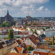 Rostock Germany — Stock Photo #33279975