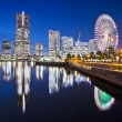 Yokohama Japan — Stock Photo