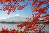 Mt fudžijama — Stock fotografie