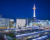 Kyoto Japan — Stock Photo