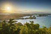 Matsushima-japan — Stockfoto