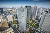 Shinjuku — Stockfoto