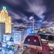 Stock Photo: Providence Rhode Island