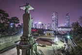 Seoul Scene — Stock Photo