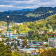 Stock Photo: Gatlinburg