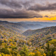 Постер, плакат: Smoky Mountains