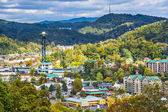 Gatlinburg — Stock Photo