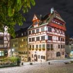 ������, ������: Albrecht Durer House