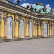 Sanssouci — Stock Photo