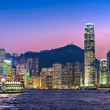 Hong Kong, China — Stock Photo